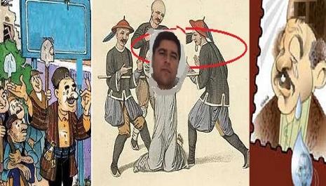 آزادی بیـــان درســـایه نـــظــام       مافیائی شبه مذهبی افغانستان!