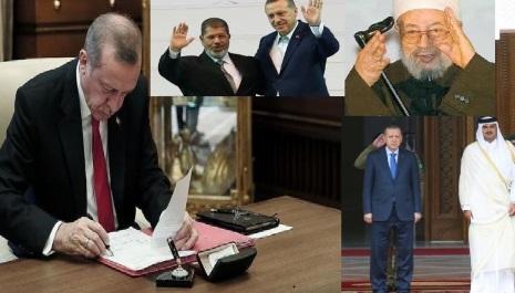 اردُغان و قراردادنظامی باقطر!