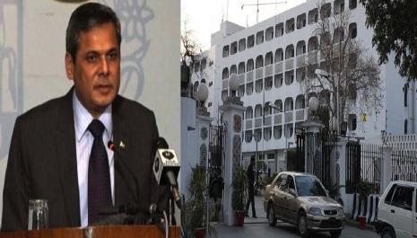 دودیپلمات پاکستان هنوزناپدیداند!