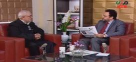 کابلی : خط سوم تبلـورعـرفان     مولانا درسیاست امروزی است !